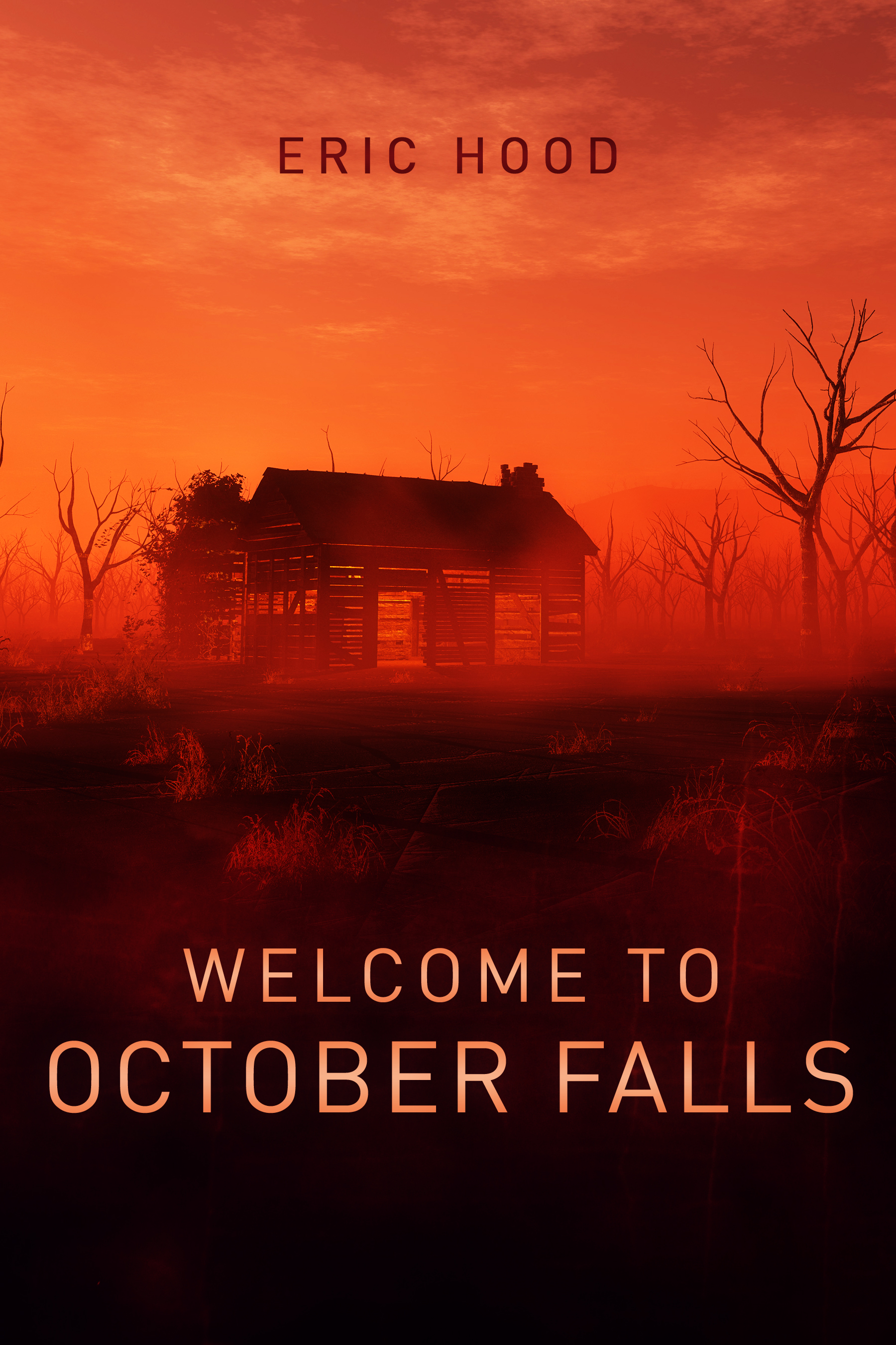 Welcome To October Falls